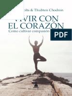 Vivir Con El Corazon