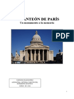 Panteon de Paris