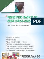 Primera Clase de Anestesia (1)