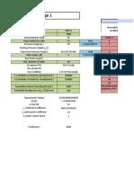 design calculation-G.M.maitra