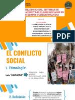 Diapositivas de Sociología
