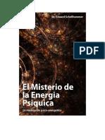 El misterio de la energía psíquica