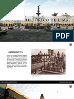Normtiva e Historia
