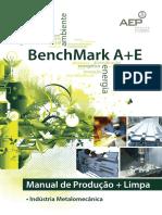 manual de produção + limpa