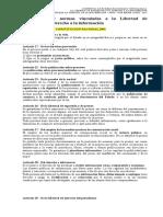 2015_Compendio de Normas Vinculadas a La Libertad de Expresión y El Derecho a La Información