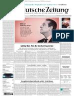 Süddeutsche Zeitung - 2019.09.13