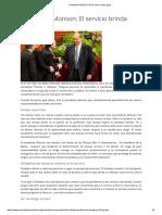 Presidente Monson_ El Servicio Brinda Gozo