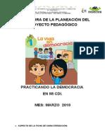 2. Proyecto Mes Marzo 2018