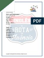 Inglês Na Rota Da Fluência_Aula_11