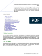 Causes of Industrial Backwardness In Pakistan _ CSS Pakistan Affairs Notes.pdf