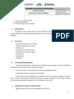 Pro.obs.018 - r2 Infecção Do Trato Urinário