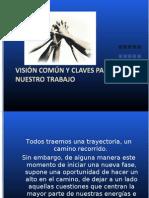 """Convenio Trinacional """"Migraciones CON Desarrollo"""" -QUÉ HACEMOS"""