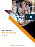 Anahuac Plan de Estudio Cloud Computing