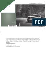 2018 Ford Explorer Owner Manual Version 1 Om ES MX 08 2017