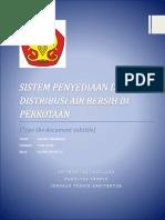 Sistem Utilitas 1