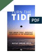 Turn the Tide Kathy Obear