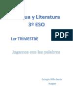Libro Lengua 3 i