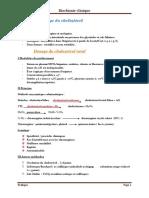Dosage_du Cholestérol Hdl Ldl..