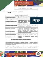 IE Evidencia 4 Presentacion