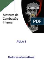 Aula 3_ Motores a Combustão Interna