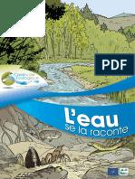 BD - L'Eau Se La Raconte