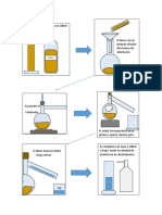 Parte Final de Destilacion