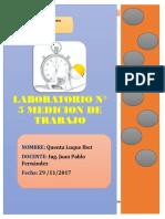 LAB. 5 ESTUDIO DE TIEMPO.docx