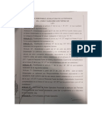 Proyecto Ley aumento de sueldos en Chubut
