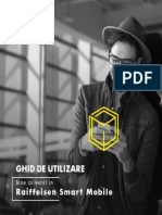 Ghid Utilizare Noul Raiffeisen Smart Mobile