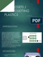 Thermo Plastics