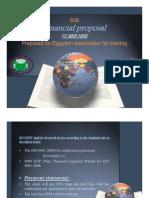 Financial Proposal(3)