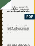 Psicogeron-perspectivas
