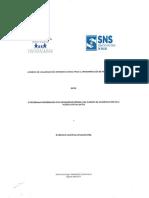 ACUERDO DE COLABORACIÓN INTERISTITUCIONAL PARA LA IMPLEMENTACIÓN DE INTEROPERABILIDAD