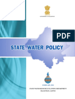 State Water Policy