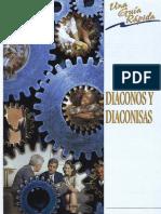 Diaconos y Diaconisas