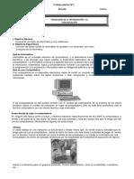 Material TIC. Escuela Merin