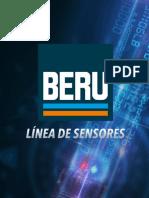 Catálogo Sensores Beru