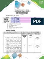 Etapa 4 - Estudios Epidemiológicos - Anexo 2