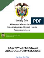 PRH( Gobierno Nal)