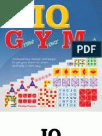 IQ Gym-Grow Your Mind