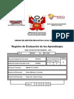 REGISTRO OFICIAL PRIMARIA 5° - TRIGONOMETRIA