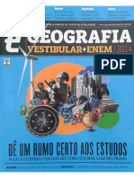 Guia Do Estudante - Geografia (2014)
