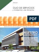 Brochure 2019 Labs Nancy Florez