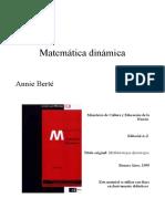 Matemática dinámica
