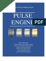 Plan de Negocios Pulse Engine