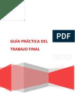 Trabajo Final - Estrategia Empresarial