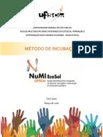 Metodo Incubacao_NuMI-EcoSol UFSCar