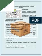 Generalidades de Rotuladoempaques Codigo de Barras y Tecnologias Apliacadas