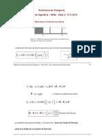 Clase 2- Factor de Fricción - Fluidos No Newtonianos