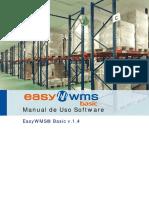 Manual EasyWMS Basic